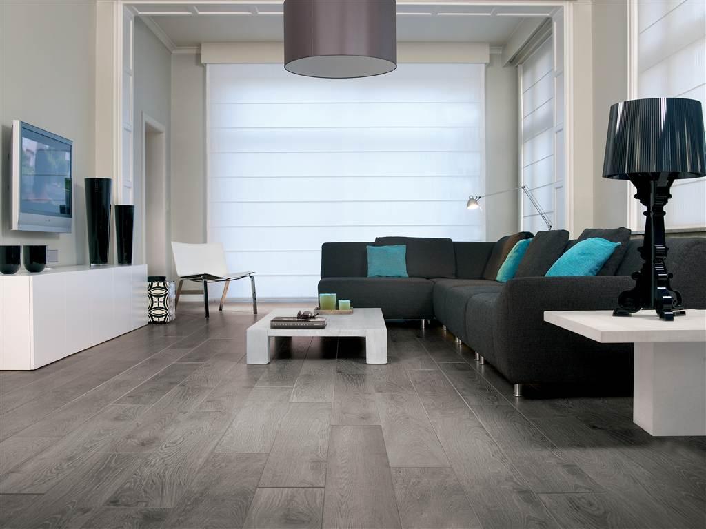 Wohnzimmer Modern Laminat