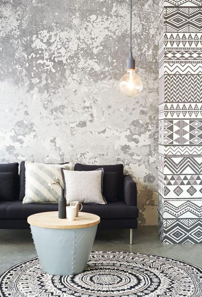 Купить обои под бетон в спб распределитель бетона